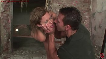Pretty sex bomb has her cruel training.BDSM bondage sex movie.
