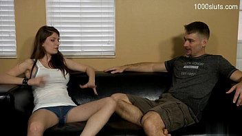 Bare sluts Dillion carter in my step daddy punishes me