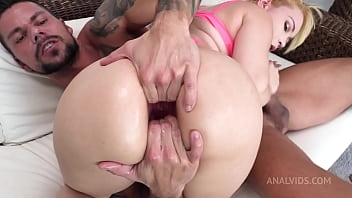 Natasha Teen hardcore fisting and ass destruction by Angelo NT061