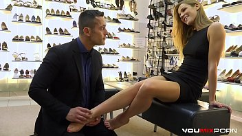 Feet fetish free galleries Youmixporn interactive - alexis crystal fucks for free shoes and gets cum on her feet