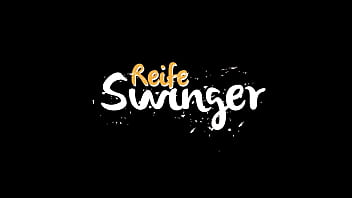 REIFE SWINGER – Bored Guy Call An Escort To Have Rough Sex With Her