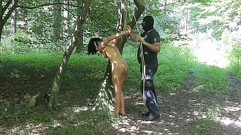 Tortured outdoors part 5 and part 6