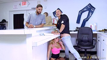 Brazzers – Cali Carter is a bad girl