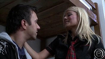 Jasmine la Rouge - My schooling at boarding school - 6
