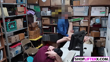 Helpless BF Watching GF Get Fucked