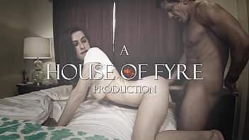 Angel Ryder get Picked Up & Fucked by Laz Fyre