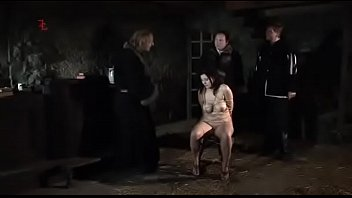Private sex slave dungeons Interrogatio gypsy witch