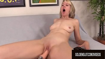 Woman and sex machines Naughty british grandma jamie foster enjoys an orgasmic machine fucking