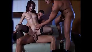 A Lonely Girl Is Fucked With A Double Penetration Vol 5 17 Min
