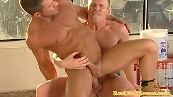 Top 10 gay resorts Muscular homo jock getting ass pounded