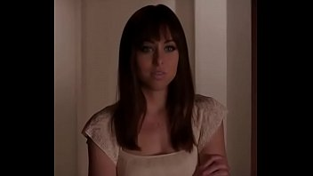 What if... Riley Reid stared in fifty shades of Gray?