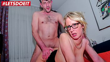 LETSDOEIT - German Hot Milf Loves Getting Banged By Her Boss