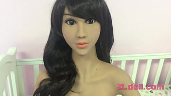 ZLdoll 140cm Marcelle Full Sized Silicone Sex Doll