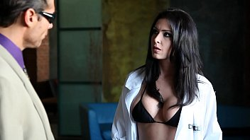 Csi miami xxx parody review Jessica jaymes thoroughly investigates nick mannings deadly weapon