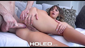 Britney-spears sex Holed - brunette britney spears look a like charlotte cross anal fucked