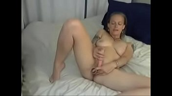 www.x-freecams.com | Tattooed Teen Squirting And Screaming Very Loud Thumb