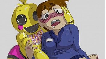 Chica's new playmate porn thumbnail