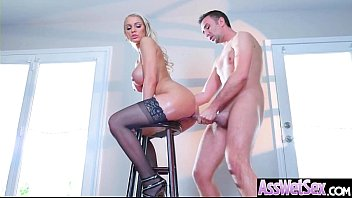 (Kenzie Taylor) Superb Oiled Girl With Round Big Ass Get Analy Nailed clip-17 Thumb
