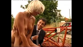Free handjob videos blonde milf - The blonde who is hungry to fuck