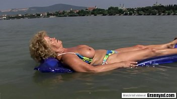 Porn crawler like for mature granny Saving effies life after drowning