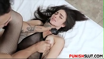 Perfect sex slave enforce bf and remind him of who is the real boss