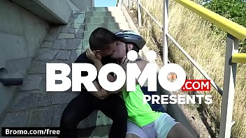 Bromo - (Peter One, Rosta Benecky) at Ball Sweat Scene 1 - Trailer preview