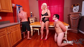 Paris Trains Her Husband Part 3: Fucking Her Husband/Part 4: Service Her Pussy