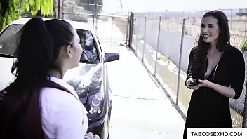 School Girl Kidnapped And Fucked By Couple