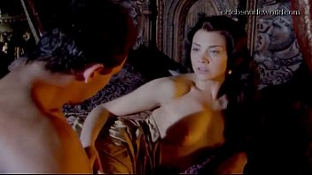 Natalie Dormer in The Tudors S02e02