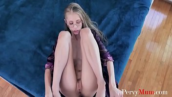 Skinny Horny Mom Fucks Son- Kyaa Chimera