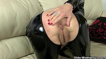 Uk escort mature My favourite grannies from the uk part 1