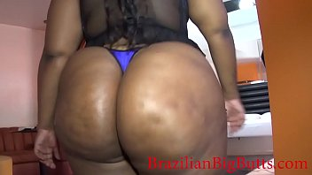 BrazilianBigButts.com bbw girls with giant butts huge tits and huge loads of facial cum