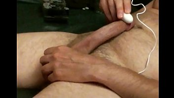 Bullet Vibrator with cumshot