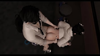Young skinny asian slut offers his tight and wet pussyass to stranger student in public | IMVU BOYS