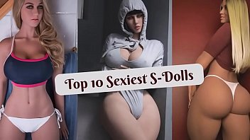 esdoll.com Top 10 the best Sex Dolls for male