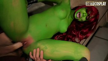 Superhero women naked fantasy - Dirty cosplay - cumora wants the d honey gold chad white