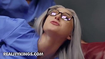 Big Naturals - (JMac, Skylar Vox) - Registered Nurse Naturals - Reality Kings
