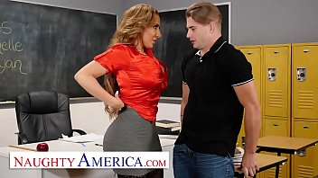 Statistics of sexual harassment in america today Naughty america - richelle ryan fucks her college student