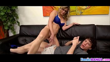 Cory Chase in Free Use Family fucks her Step-Son thumbnail