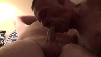 Gay hung daddies Daddys make love pt. 1