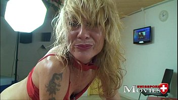 Sandy - I'_m so horny, give me your cock