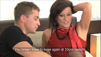 MOM working MILF wife gets fucked | Video Make Love