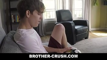 First Time Sucking And Riding Hot Sibling Cock - BROTHER-CRUSH.COM