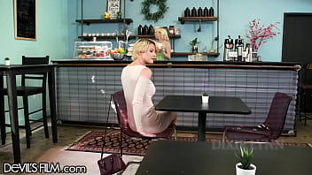 Kit Mercer Confronts Her Husband With His Slutty Mistress