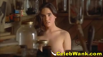 Jennifer Connelly Nude And Sex Scenes Compilation