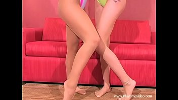 Abigail Mac and Raven Bay Baby Oil One Piece Swimsuits & Pantyhose JOI