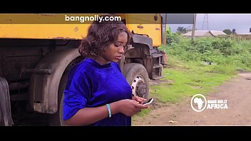 Bangnolly Africa - sex with a stranger - free video