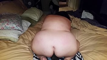 Bbw with a huge farting pussy