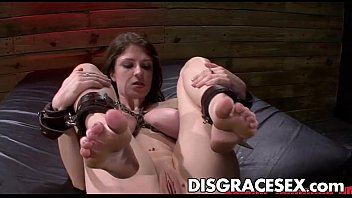 Dillion Carter Proves to be a Cock Hungry Sex Slave