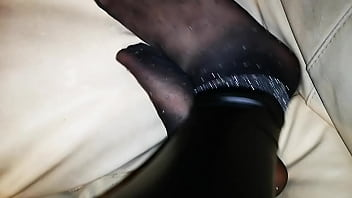 Terranova Shiny Latex Leather Pvc Vinyl Rubber Pants Leggings